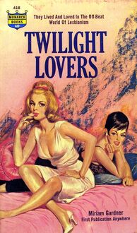 Twilight Lovers,1960s,USA